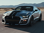 NAIAS 2019: Ford Mustang Shelby GT 500