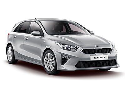 Kia Ceed Edition 7 Limited