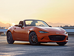 Mazda MX-5: 30th Anniversary