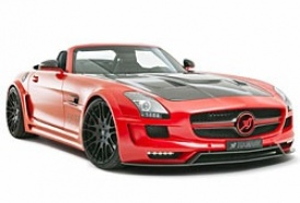 Hamann Hawk Roadster