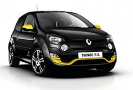 Renault Twingo R. S. Red Bull Racing